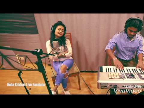 Tere Liye | Veer Zaara | Neha Kakkar Live Sessions