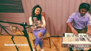 Gambar cover Tere Liye | Veer Zaara | Neha Kakkar Live Sessions