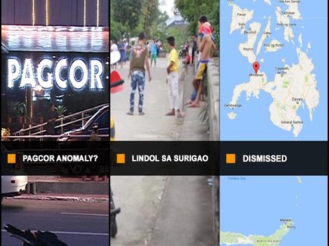 UNTV: Ito Ang Balita (February 14, 2017)