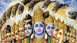 Achethro Yaada | Bhagavad Gita Shlok