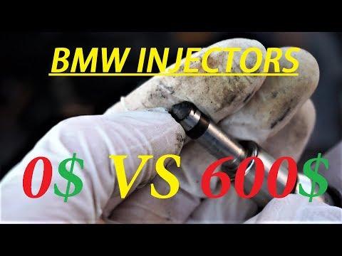 BMW 335i fuel Injector problems! Quick fix for 0$ Read Description!