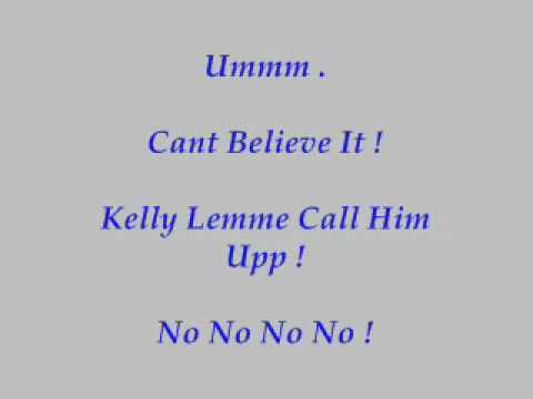Kelly Price - Friend Of Mine Remix