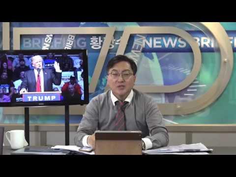 [황장수의 세계현미경] 미국 공화 전당대회장 안팎의 집요한 트럼프 낙마공작 (2016.07.20) 3부