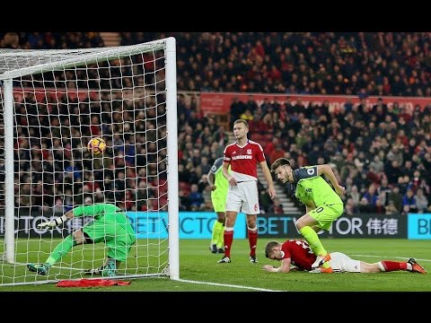 Download MIDDLESBROUGH 0-3 LIVERPOOL GOALS BY LALLANA & ORIGI WIN IT - BRILLIANT REDS! - ANALYSIS & REACTION