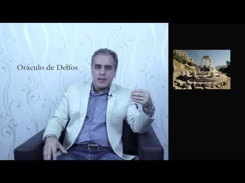 39 - COMPLEXO DE ÉDIPO: parte 3 - O ENCONTRO COM A ESFINGE