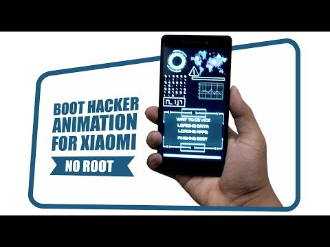 Instal MIUI 9 Boot Animation On MIUI 8 | 📲📲 Hindi videominecraft ru