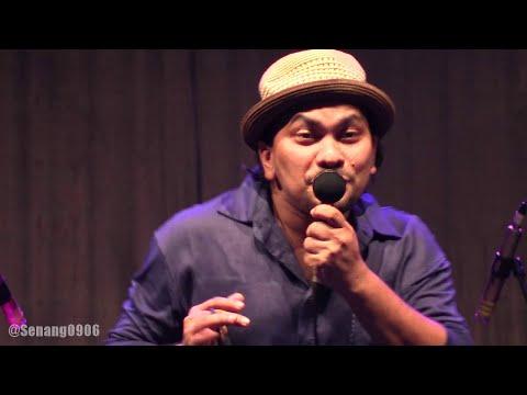 Tompi - Sedari Dulu @ Tangsel Jazz Festival 2015 [HD]