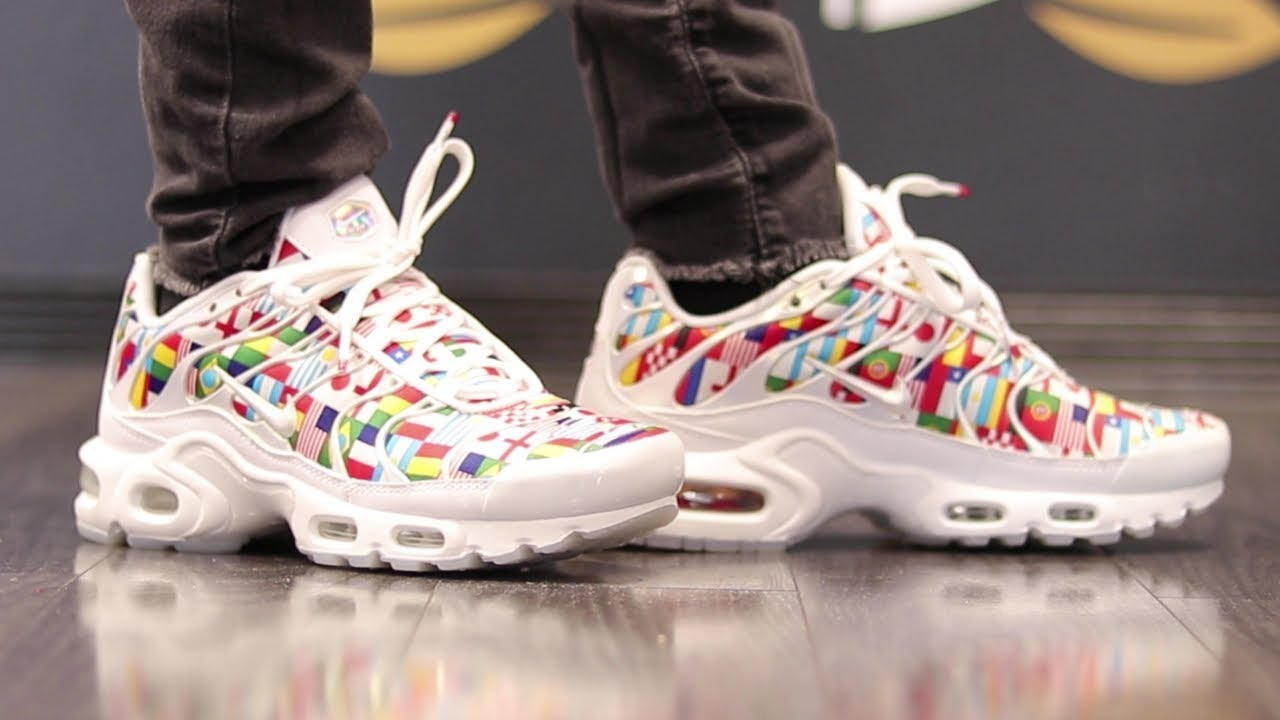 size 40 4070e 0a96e NIKE AIR MAX PLUS NIC