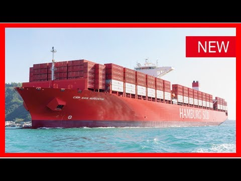 Breaking News | Hamburg Süd General Rate Increase from US East and Gulf Coast and Eastern Canada ...