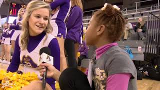 ECU National Girls and Women In Sports Day 2020