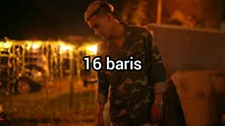 16 Baris Mk kqlique