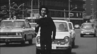 The Man Who Left His Will on Film/東京戦争戦後秘話/Nagisa Oshima