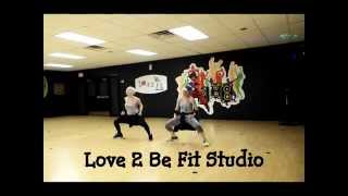 Mr. Put It Down, Ricky Martin, Pitbull, Warm Up, Dance Fitness, Zumba ®