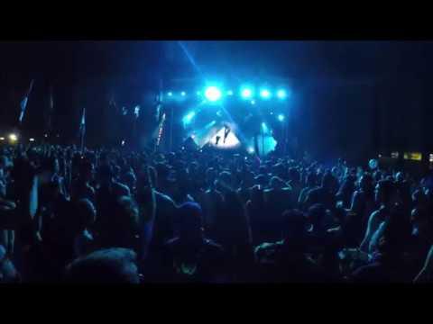 Zhu Live at Imagine Music Festival 2018