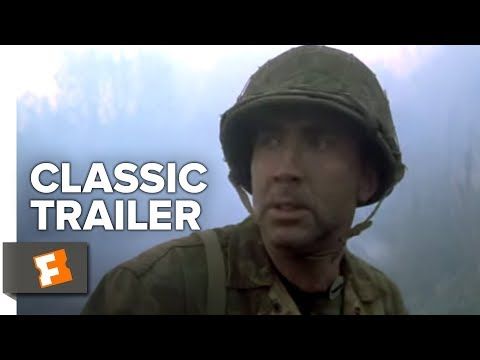 Windtalkers Official Trailer #1 - Nicolas Cage Movie (2002) HD