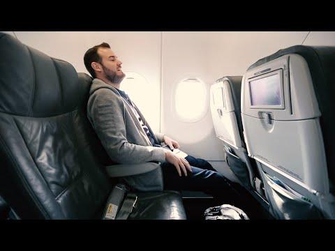 Touring TWA's Abandoned Terminal and Flying Economy on JetBlue | TPGtv Episode 11