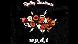 Rocky Business - Lindsay Lohan