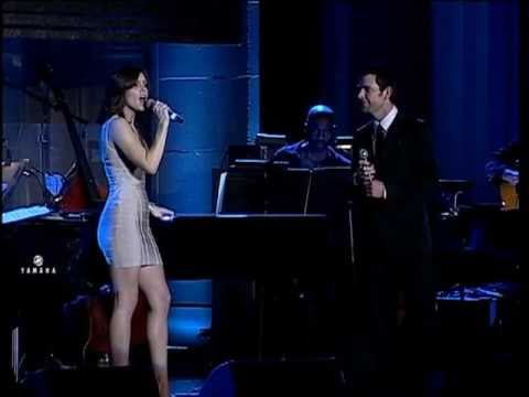 The Prayer  David Foster, Chris Mann & Katharine McPhee