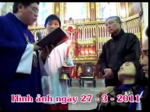 Cầu nguyện trừ quỷ giáo phận Bùi Chu part 8.mp4