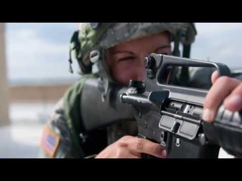 PWTC 2013 Hooah Video
