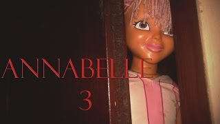 Annabelle 3  (A Vingança)