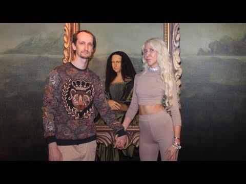 Музей Мадам Тюссо / Madame Tussauds / Отель с Видом на Канал / Амстердам Влог