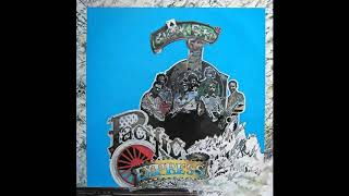 Pacific Express – Black Fire (1976)
