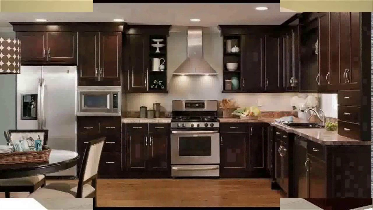 Kitchen Design 9 X 12