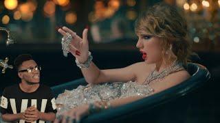 what katy perry kim kardashian made taylor swift do music video