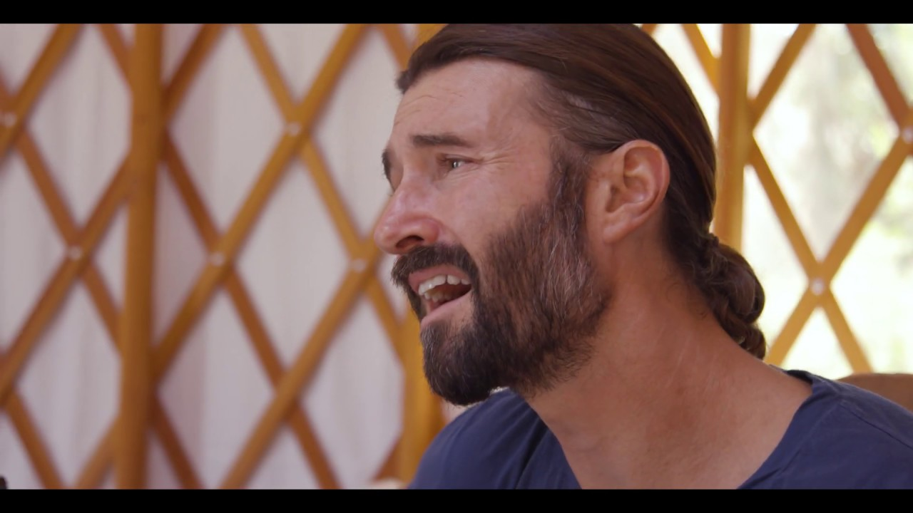 Brandon Jenner All I Need Is You Yurt Sessions Youtube