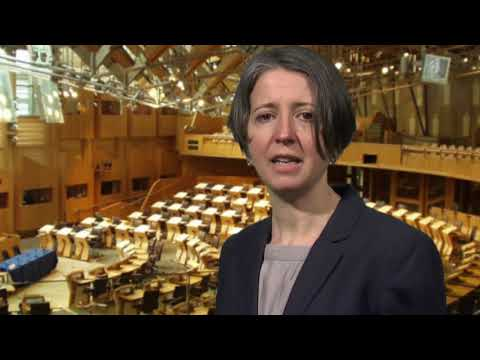 Immigration policy after Brexit; implications for Scotland and the UK – Christina Boswell