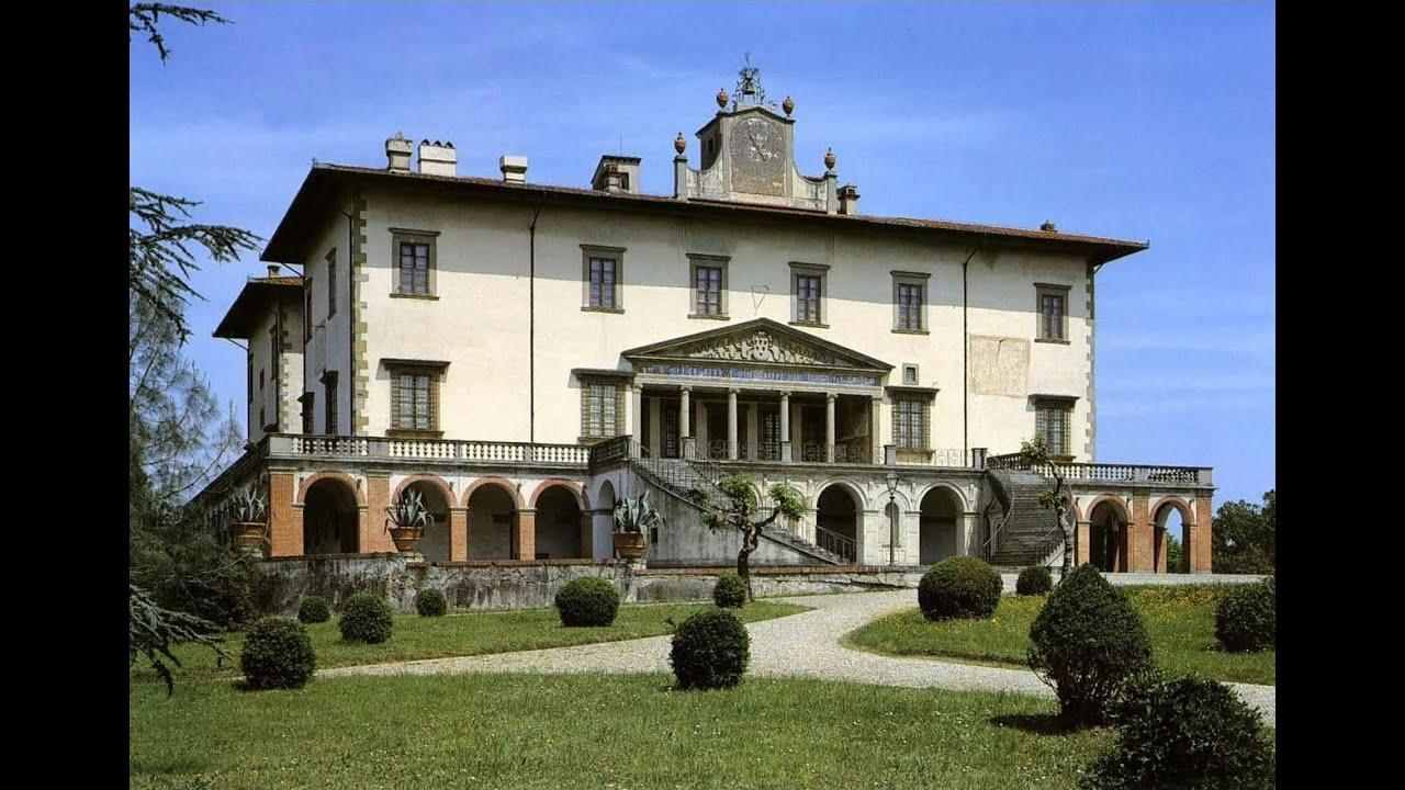 Hotel Villa Medici Firenze