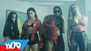 Fifth Harmony - Angel Remix ft. B.o.B - KoD mASHUP