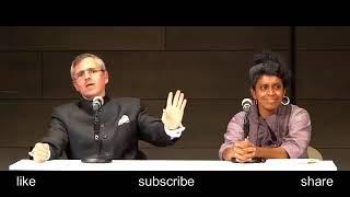 CM J&K Omar Abdullah Reply to Pakistan journalist about Kashmir terrorism
