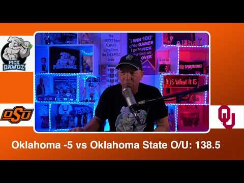 Oklahoma vs Oklahoma State 2/27/21 Free College Basketball Pick and Prediction CBB Betting Tips