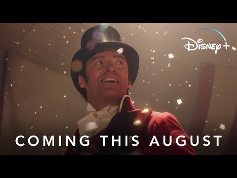 First Look: Coming to Disney+ in August 2020
