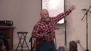 David Hogan Godly Character part 1 HD Aug 6 2017