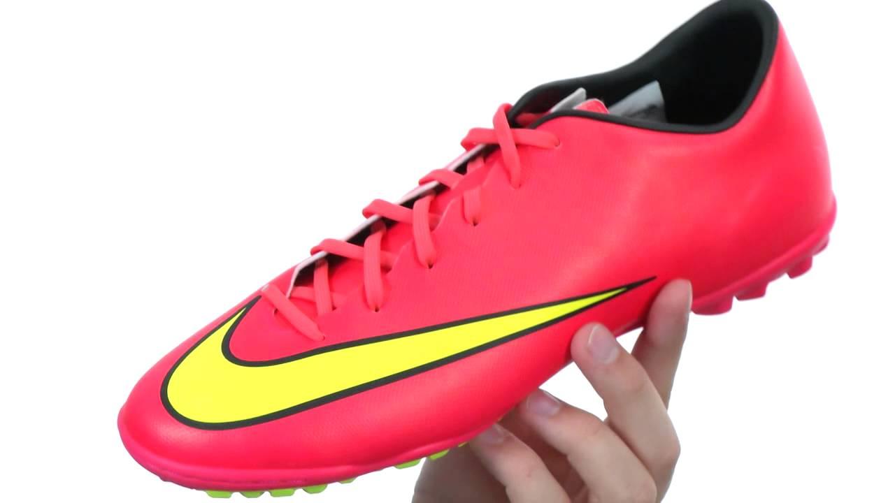 low priced 5b8b2 fda98 Nike Mercurial Victory V TF SKU:#8318520