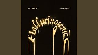 Play Hallucinogenics (feat. Lana Del Rey)