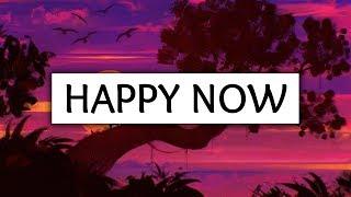 Zedd   Happy Now [lyrics] Ft. Elley Duhé