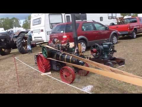 9-21-13 Antique Tractors & Engines