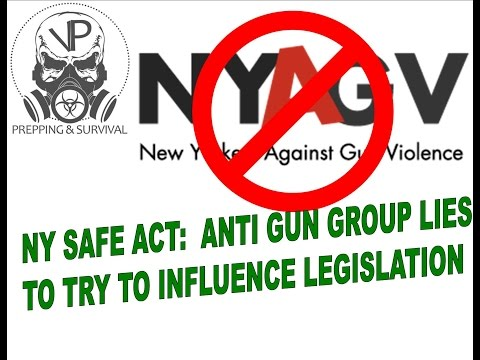 Anti gun group lies repeatedly in local newspaper