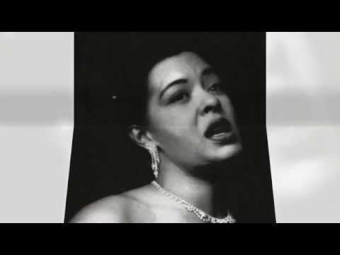 """Billie Holiday """"Prelude To A Kiss"""" From The 1956 Album Velvet Mood"""