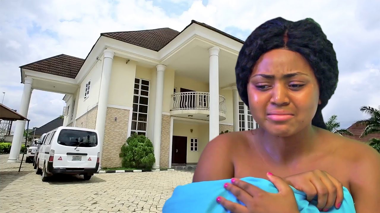 Download REGINA DANIELS WILL MAKE YOU CRY IN THIS MOVIE - FULL NIGERIAN AFRICAN MOVIES 2021