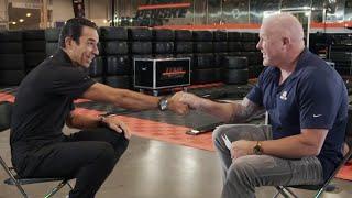 Castroneves: Team Penske helps in defying age