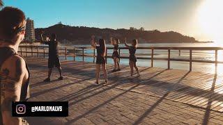Baixar Tusa - Karol G & Nicki Minaj | Marlon Alves Dance MAs