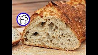 Brot backen mit eigenen Sauerteig  Sauerteig selber machen