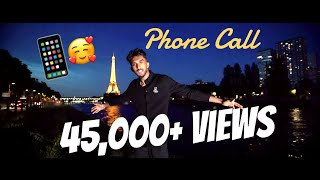 Phone Call - Official Music Video 4K | Abishen AG | Jerone B | Fly Vision