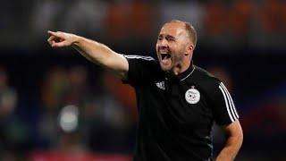 جميع الأهداف التي سجلها المنتخب الجزائري منذ قدوم البطل جمال بلماضي