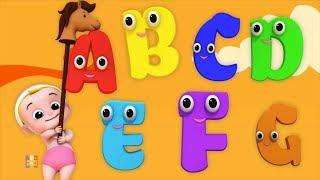 abc chanson pour les enfants | comptines | chanson éducative | ABC Song | Preschool Song | Kids Song